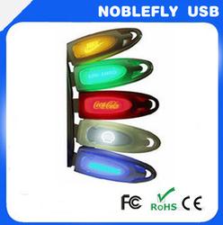 2013 New Products LED usb flash drive 512gb