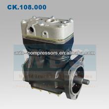 VOLVO TRUCK Air Brake Compressor