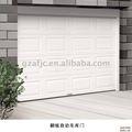 Guangzhou puerta automática del garaje