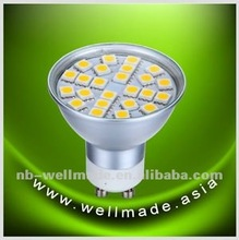popular design GU10 MR16 GU5.3 led light ztl