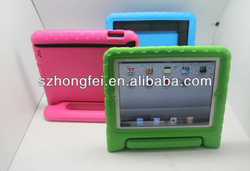 hot selling Factory direct sale cheap price EVA case for ipad