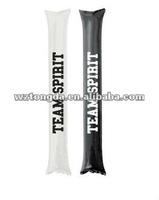 Plastic PVC inflatable stick