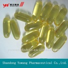 refined fish oil 50/25 softgel in bulk