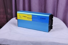 1200W Pure sine wave inverter