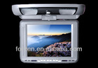 Car Video Player Fit 10.4 Inch Car Roof Mounted Monitor TFT LCD screen