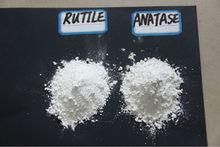 White Pigment Rutile/Anatase Titanium Dioxide tio2 price