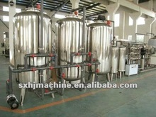 New Type Pure Drinking Water Treatment Equipment