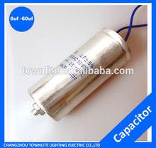 32UF metal halide capacitor 400w