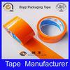 BOPP waterproof tape,self adhesive,waterproof tape,Bopp Colored Tape