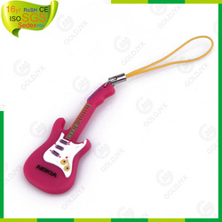 OEM silicone/pvc mobile phone accessory,wholesale cell phone accessory