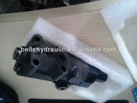Rexroth A10VSO DR/DFR hydraulic valve
