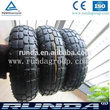 pneumatic wheel and wheelbarrow tire 3.50-4