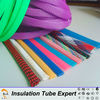 3---70mm PET braided expandable sleeving