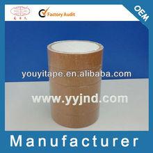 Brown color Masking tape