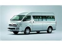 Toyota Hiace High Roof 15 Seater 2.7 LT Petrol Manual AB ABS - MPID1528