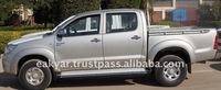 2014MY New Toyota Hilux