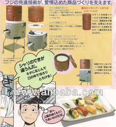 FUJISEIKI Sushi Robot