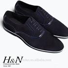 Free Sample Wholesale Rubber New model men shoe