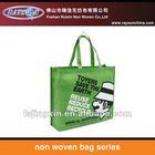 Good quality TNT non woven shopping bag