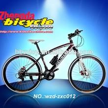 2014 new products (MTB BIKE ) full suspension mountain bike