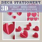 3D Paper Embellishment