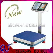 100kg, 150kg, 200kg,300kg, 600kg Digital Platform Scale weight scale digital scale