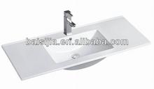 Made in china bathroom cabinet basin/wash basin (BSJ-E460-100)