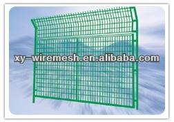 2013 hot sale cheap metal fence panels (factory)