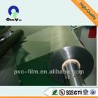 0.3mm Offset Plastic Rigid PVC Clear Plastic rolls