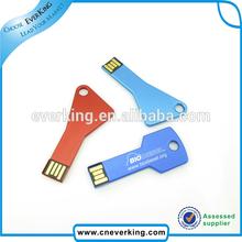 Bulk cheap key shape 512mb usb flash drive for 2.0