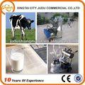 la vaca de la máquina de ordeño precio