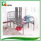 chinese hot sale PU modern cheap metalcheap used cheap barber chairs