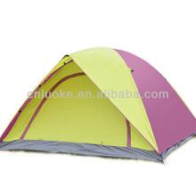 Nice Tent camping