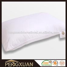 Polyester pillow/ microfiber pillow/ hotel pillow