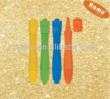 plastic white board marker