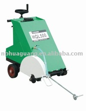 HQL500E electric concrete cutter floor saw road cutter original manufacture