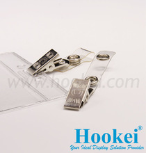 Badge Holder Clip
