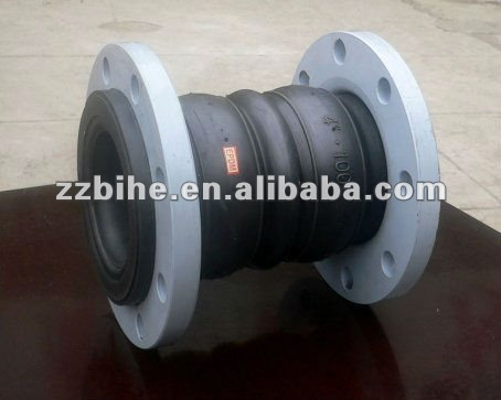 "1/2""-240"" Flexible Single and Double Sphere Rubber Expansion Joint"