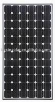 2014 New 260W Mono Solar Panel Solar Cell Module