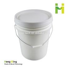 HOT!!! 5 gallon plastic pail
