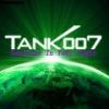 Tank007 cree led aluminum Fenix flashlight (Cree, Aluminum)