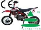 EBT TDR-003 Dirt Bike