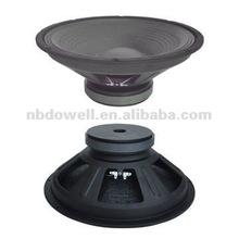 Professional high power super woofer speaker