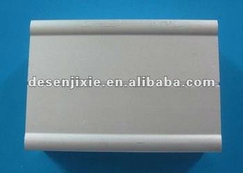 die cast aluminum enclosure box/ heatsink shell/extruded profiles,