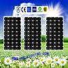 SOLAR PANEL POLYCRYSTALLINE 120WATTS