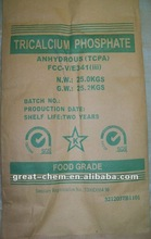 Tricalcium Phosphate Anhydrous