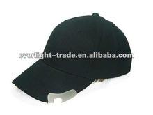 baseball cap with bottle opener,botter open cap