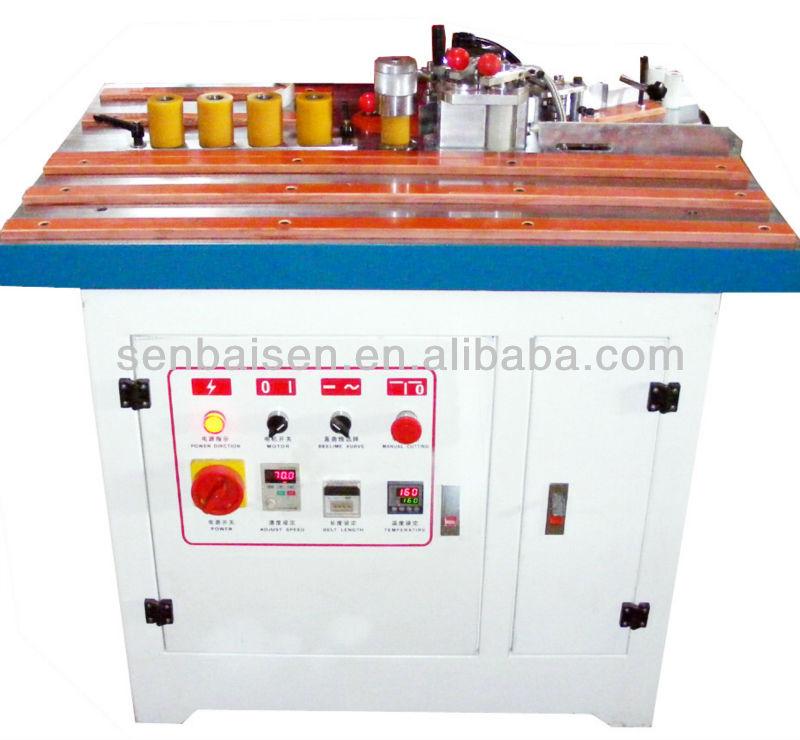 Woodworking Manual Edge Bander SBS350A