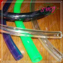Extrusion soft PVC hose