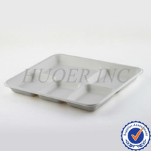 Disposable Pulp Food Packaging
